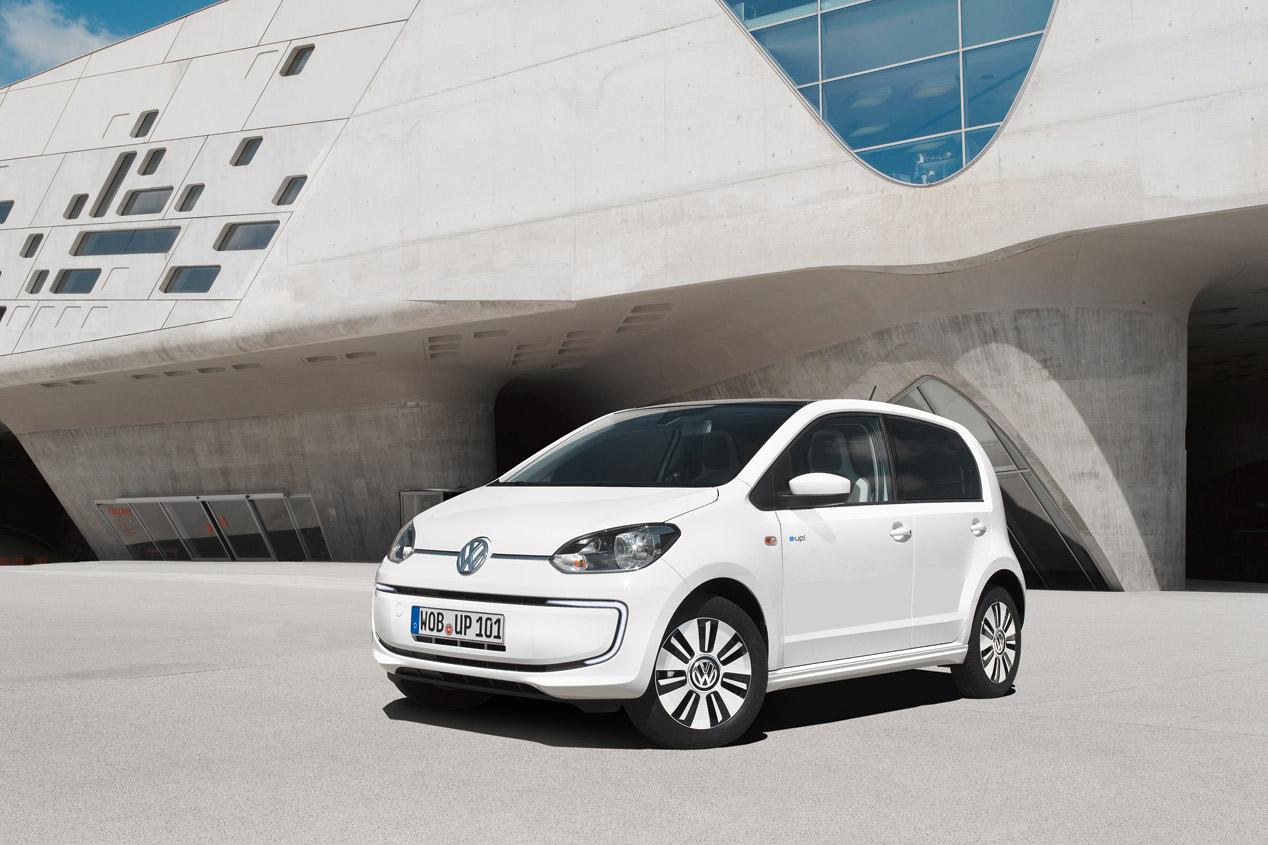 Volkswagen Think Blue, la movilidad más eficiente y sostenible