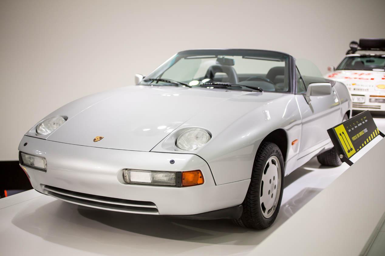 Porsche y sus secretos mejor guardados