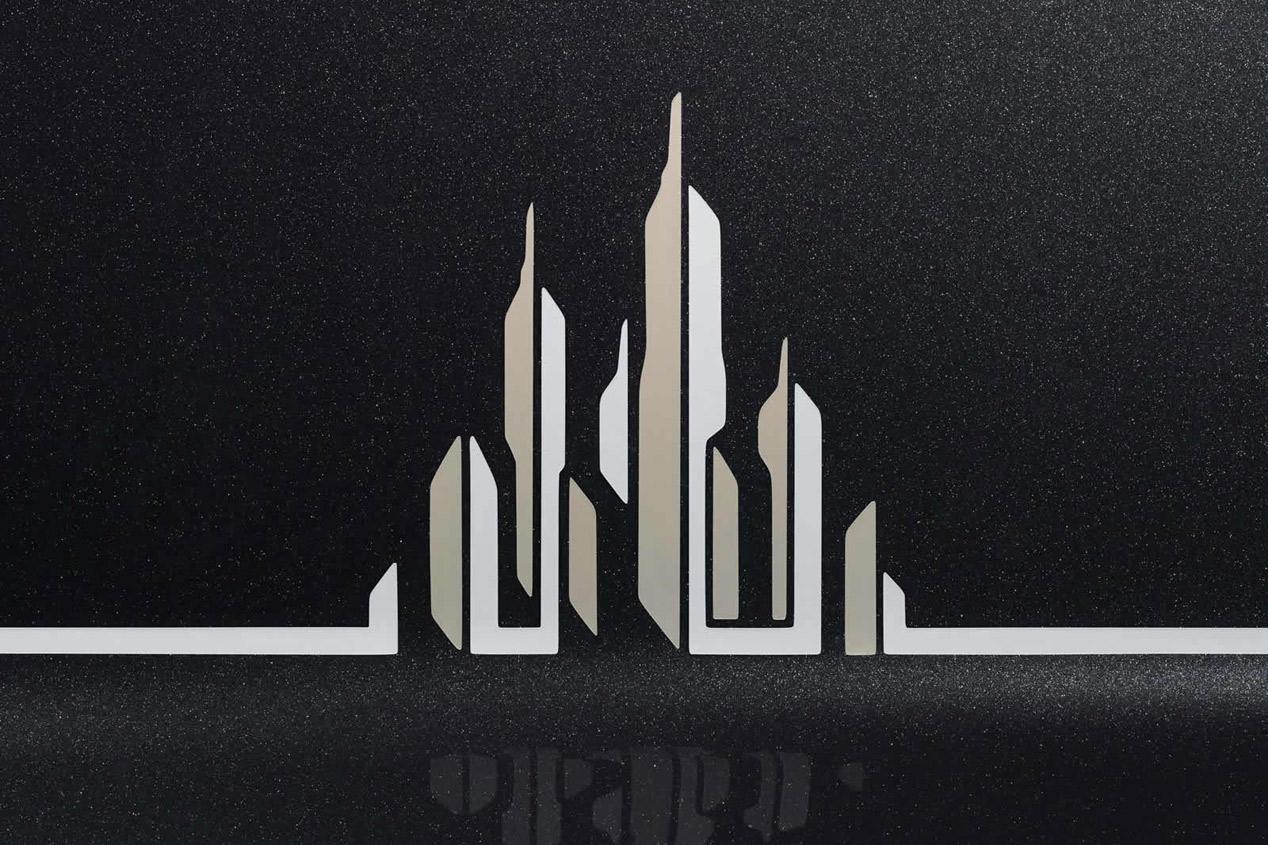 Rolls-Royce Phantom Metropolitan Collection, tributo a Nueva York
