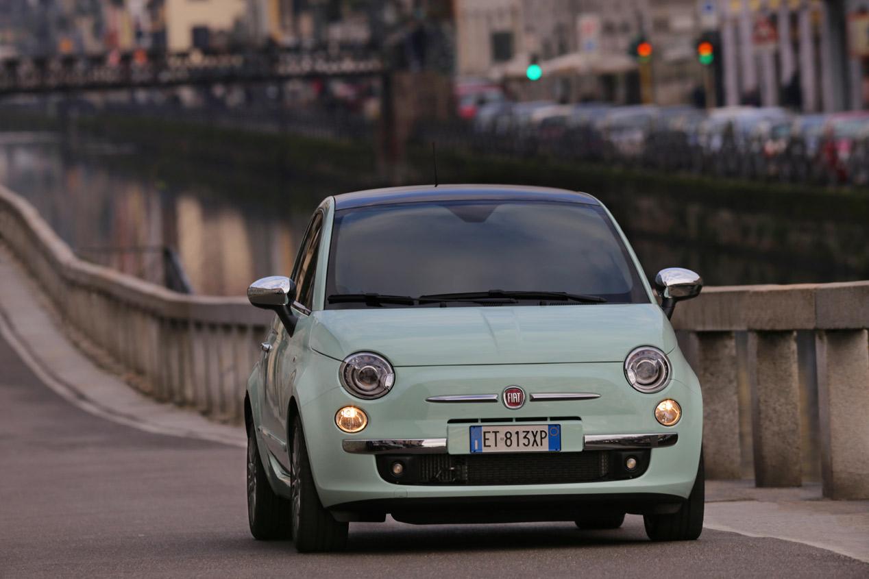 Los coches urbanos con más estiloy encanto