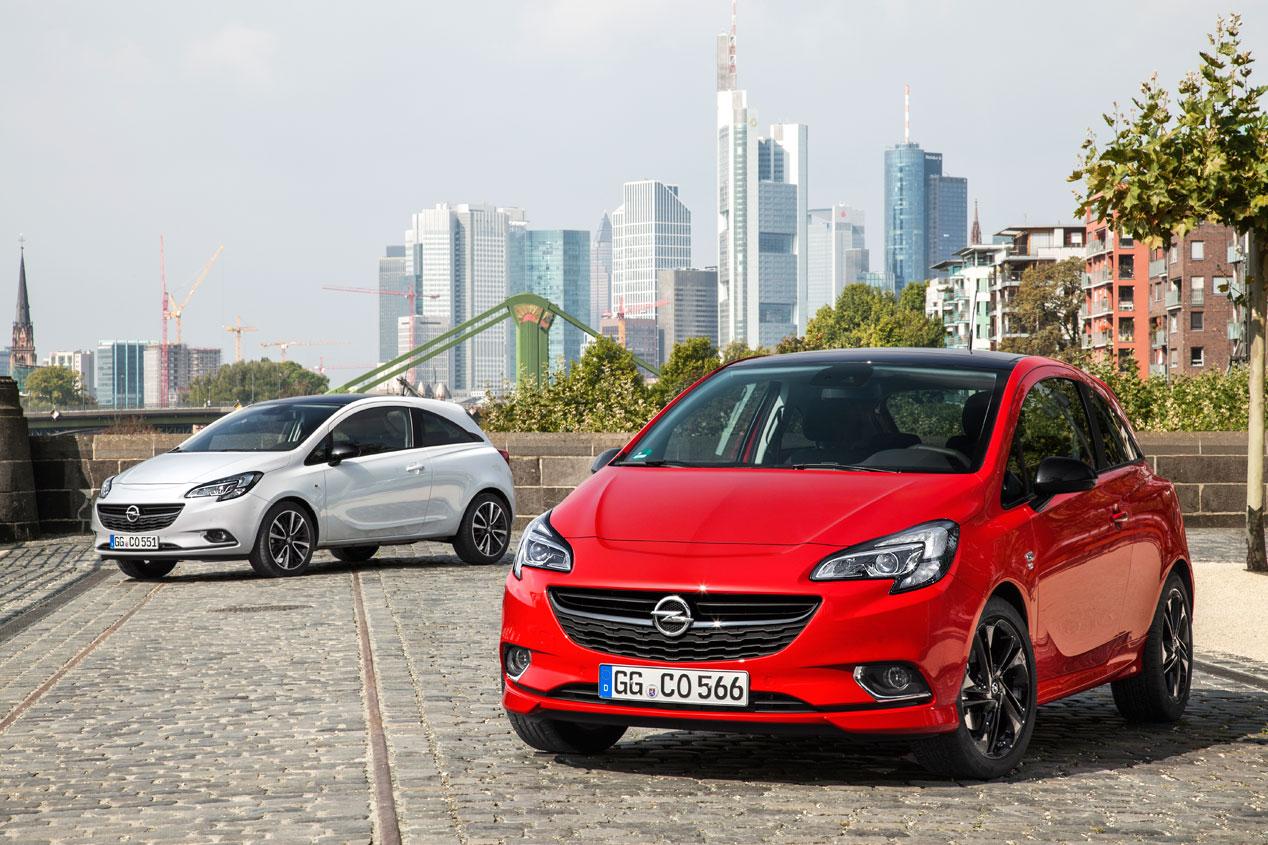 Contacto: Opel Corsa 2015, avance cualitativo
