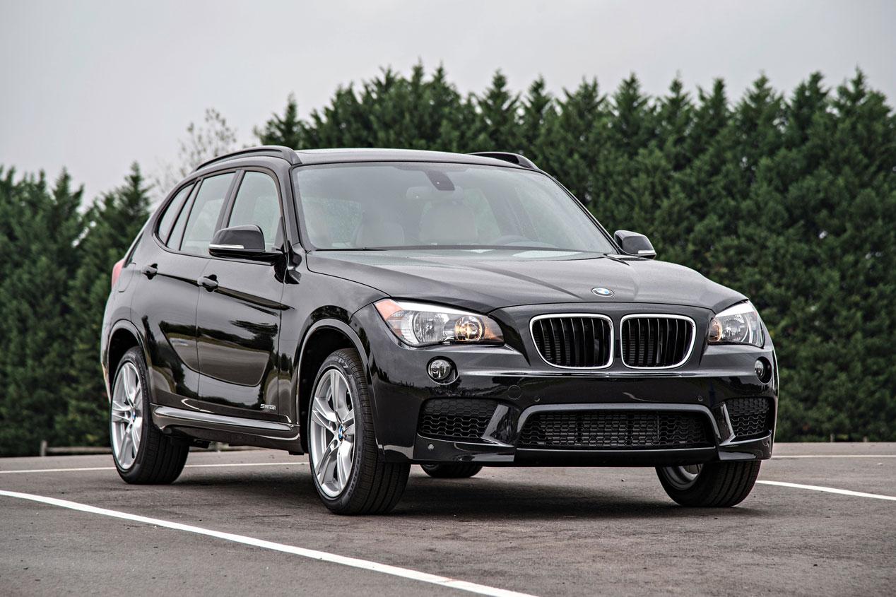 Los BMW X hacen 15 años