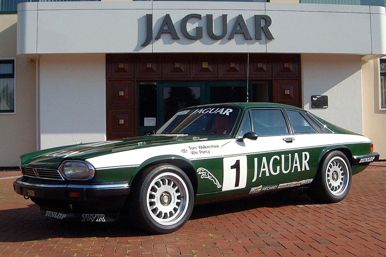 Los 10 Jaguar más emblemáticos de la historia