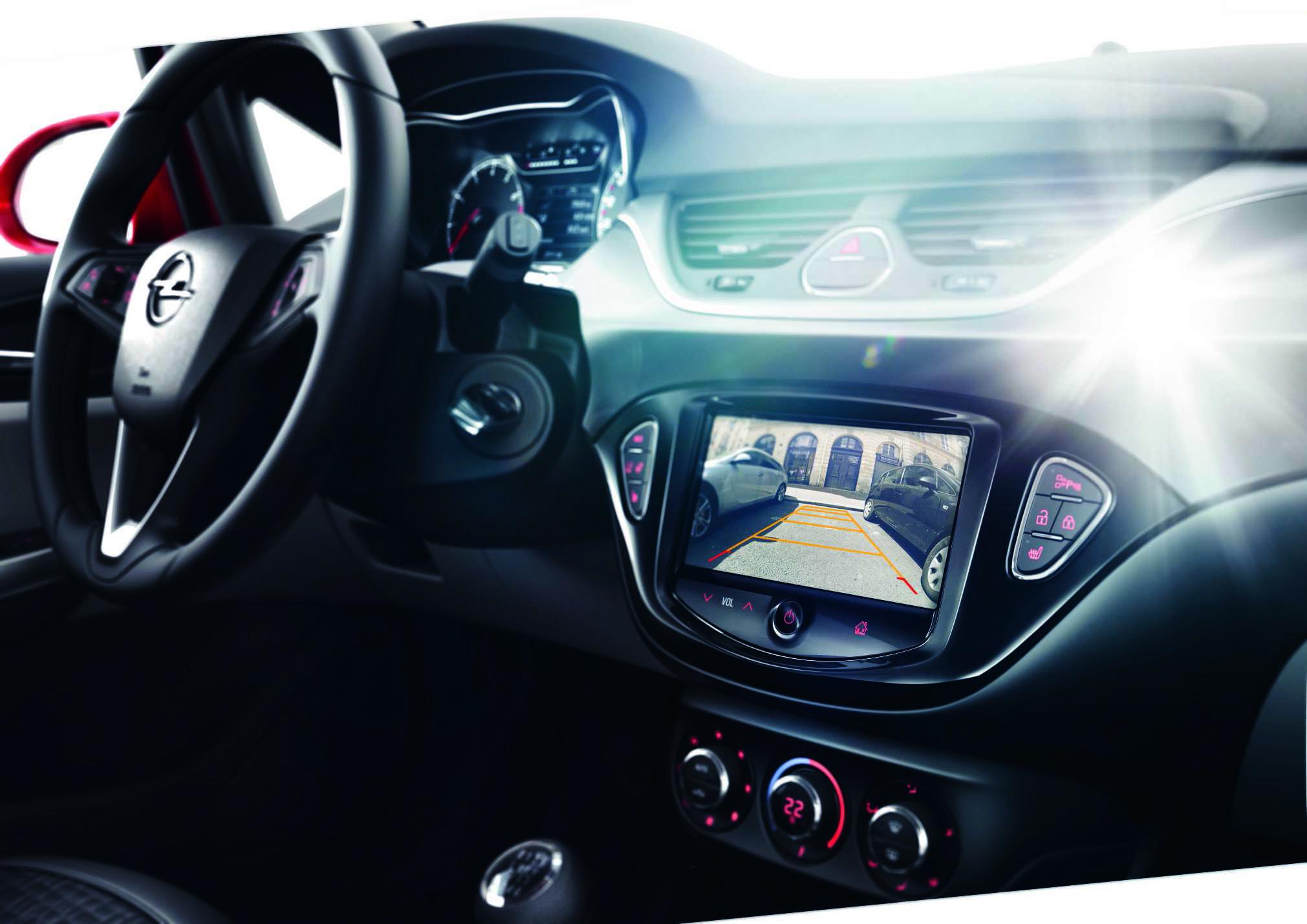 Contacto: Opel Corsa 1.4 EcoFLEX, experiencia superior