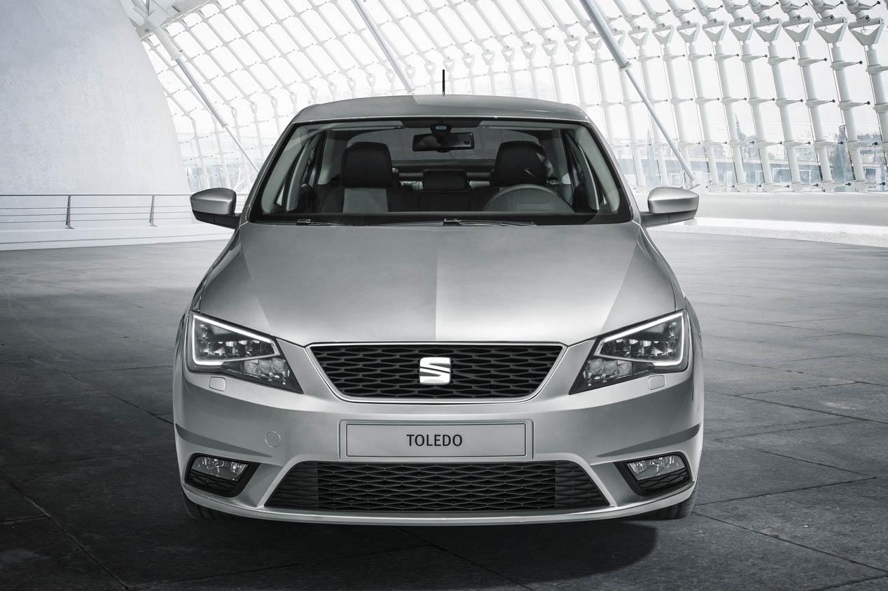 Seat Toledo, con faros LED integrales más eficientes