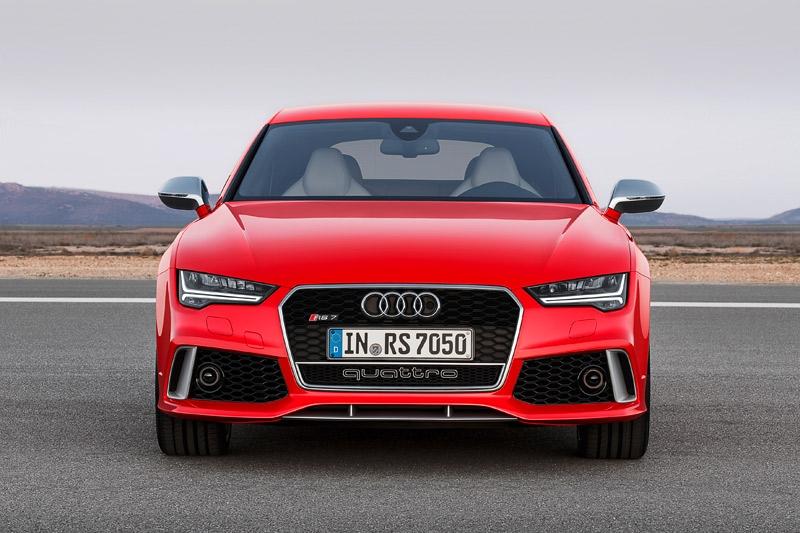 Audi RS7 Sportback, precio para España
