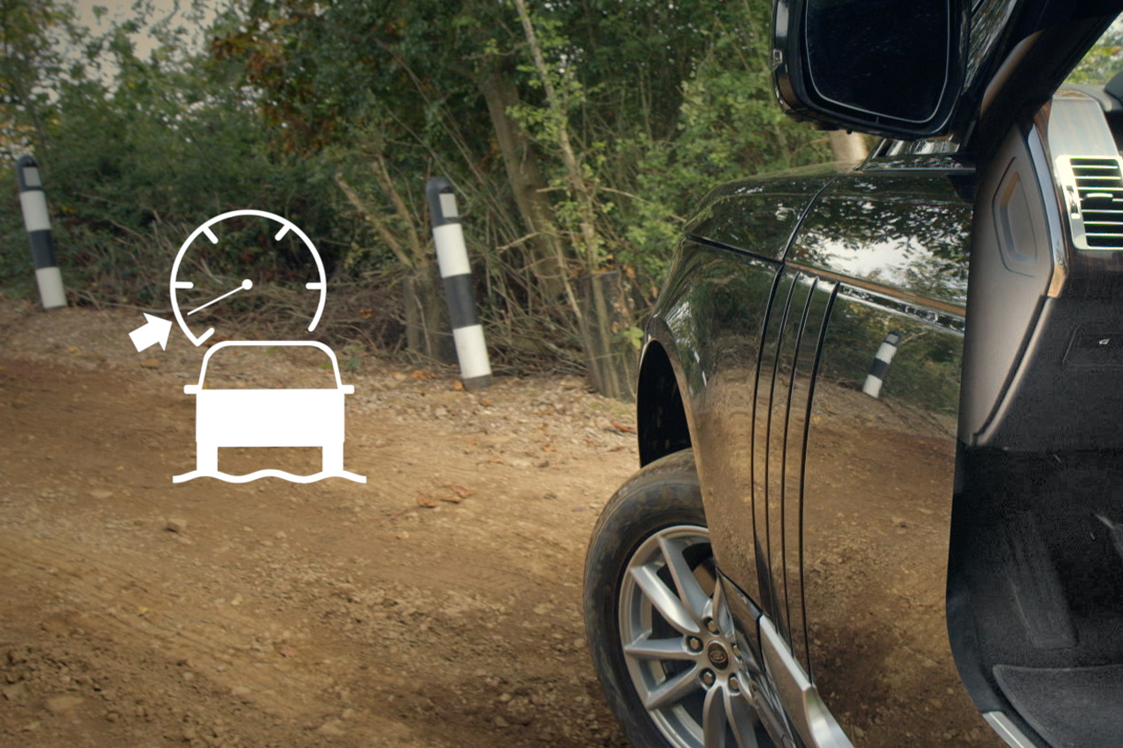 Range Rover y Range Rover Sport 2015