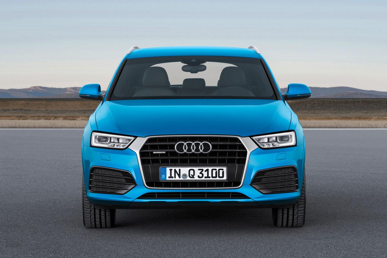 Nuevo Audi Q3