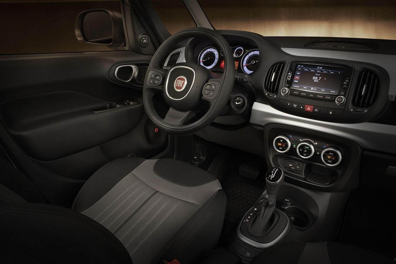 Fiat 500 Ribelle y 500L Urbana Trekking, en busca de los más jóvenes