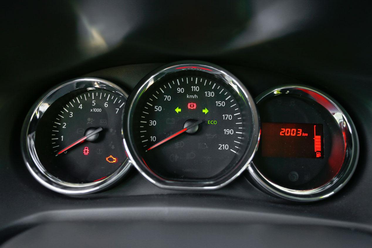 Prueba: Dacia Logan MCV dCi 90, nadie da más por menos