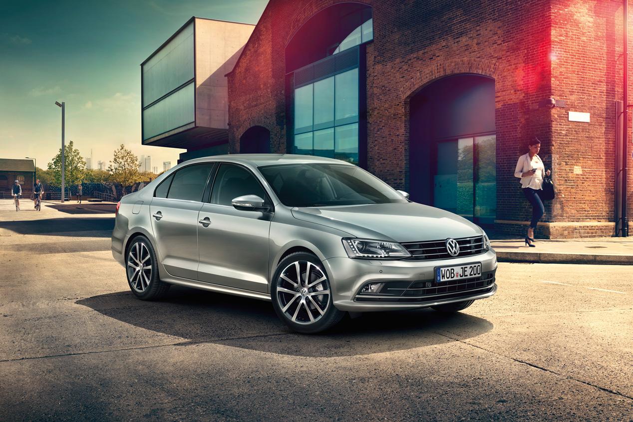 Volkswagen Jetta 2015, precios desde 20.030 euros