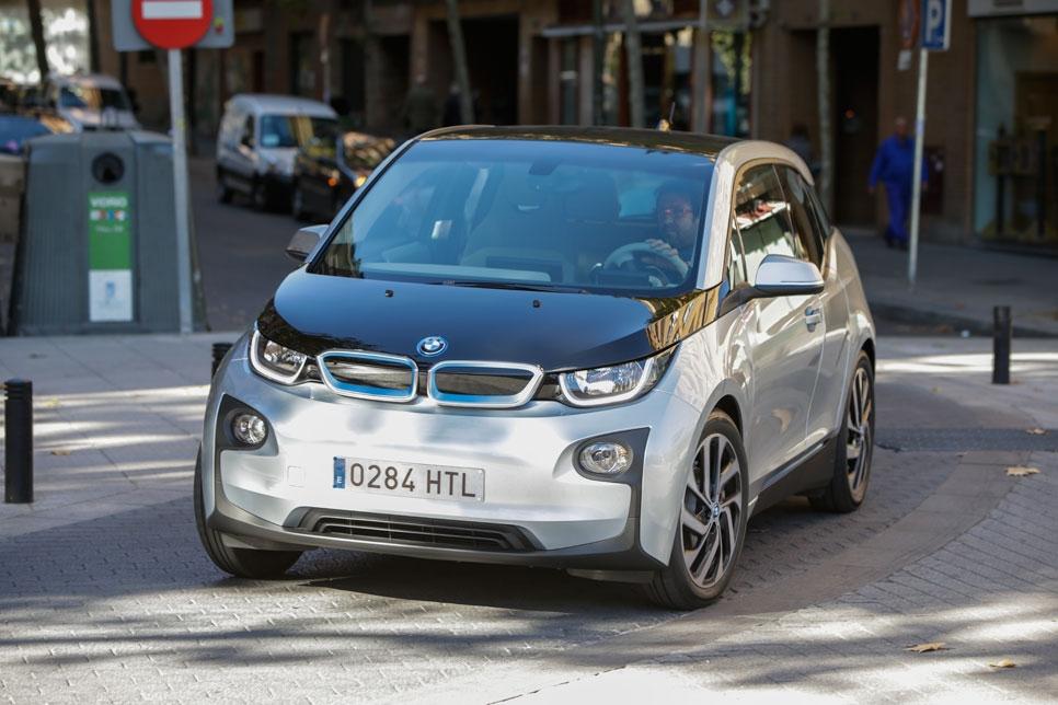 Cinco mejores coches eléctricos que te puedes comprar