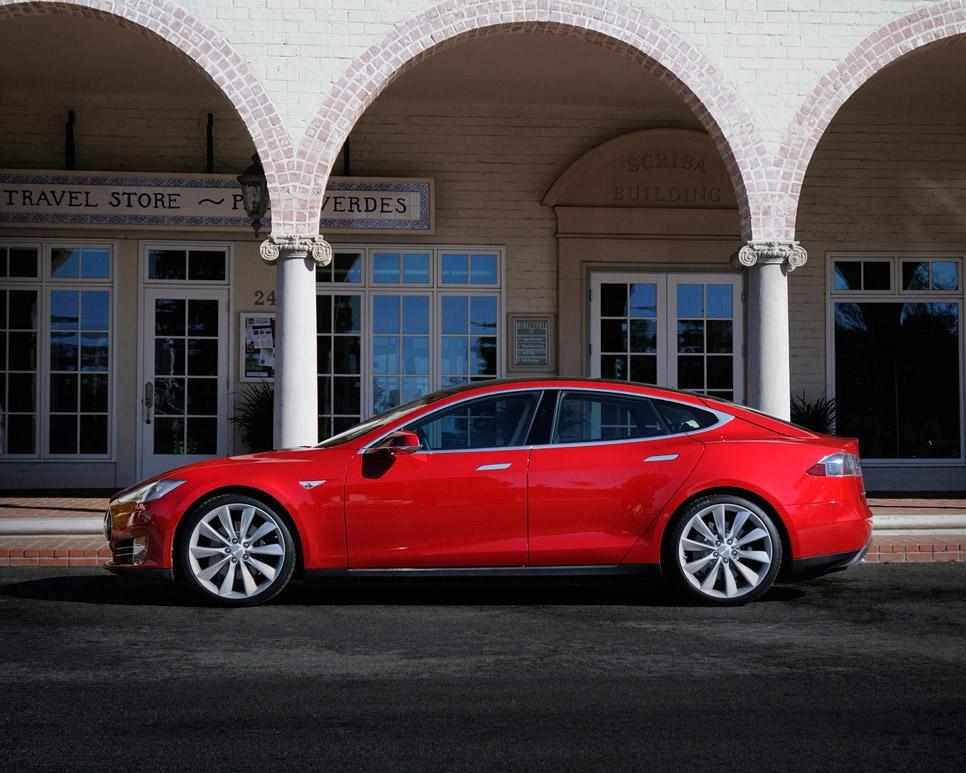 Los cinco mejores coches eléctricos que te puedes comprar