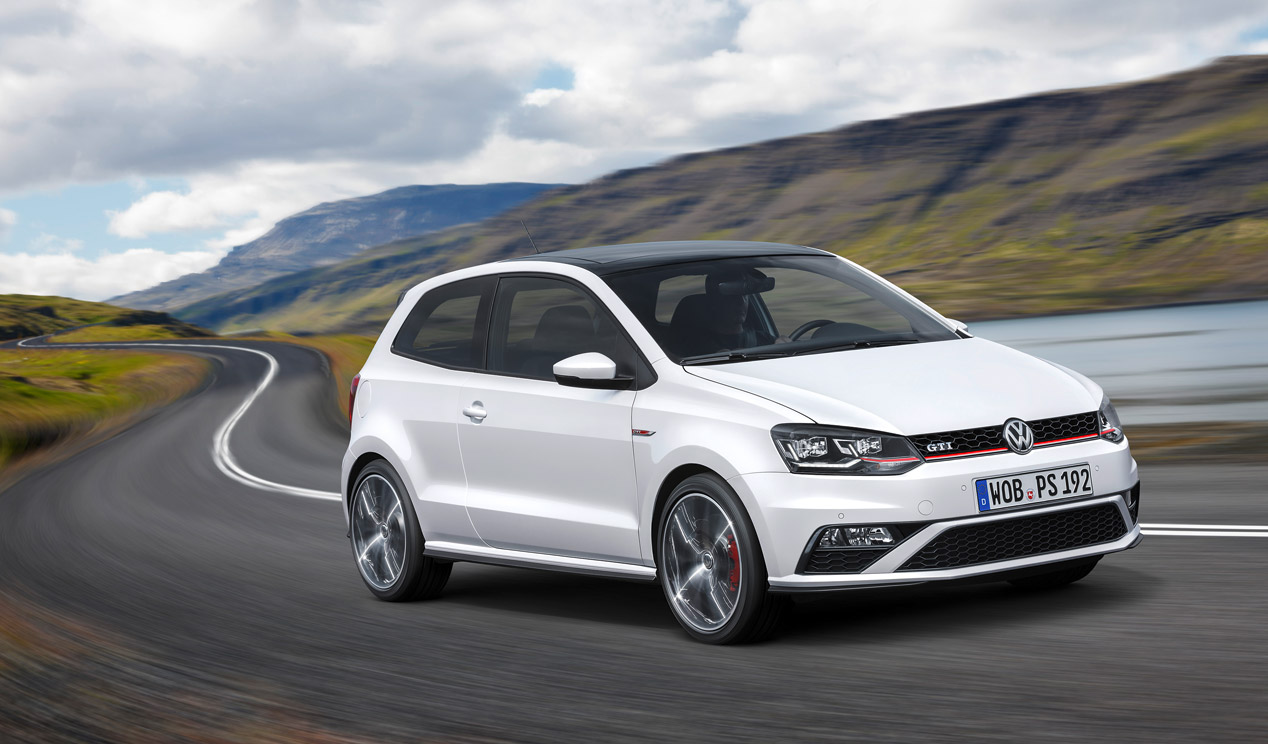 Nuevo Volkswagen Polo, uno de los tres Coche del Año diseñado bajo la dirección de Walter de Silva