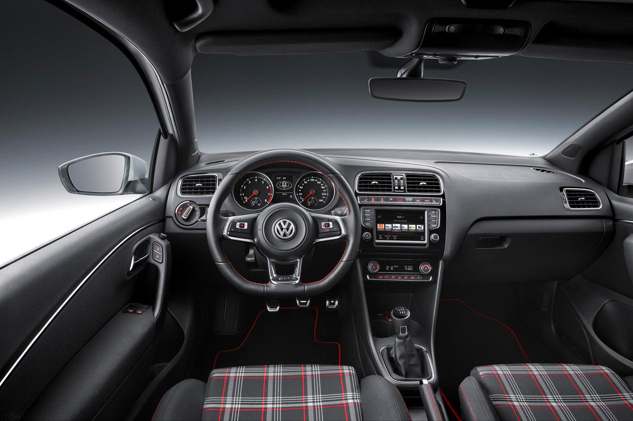 Contacto: nuevo Volkswagen Polo GTI