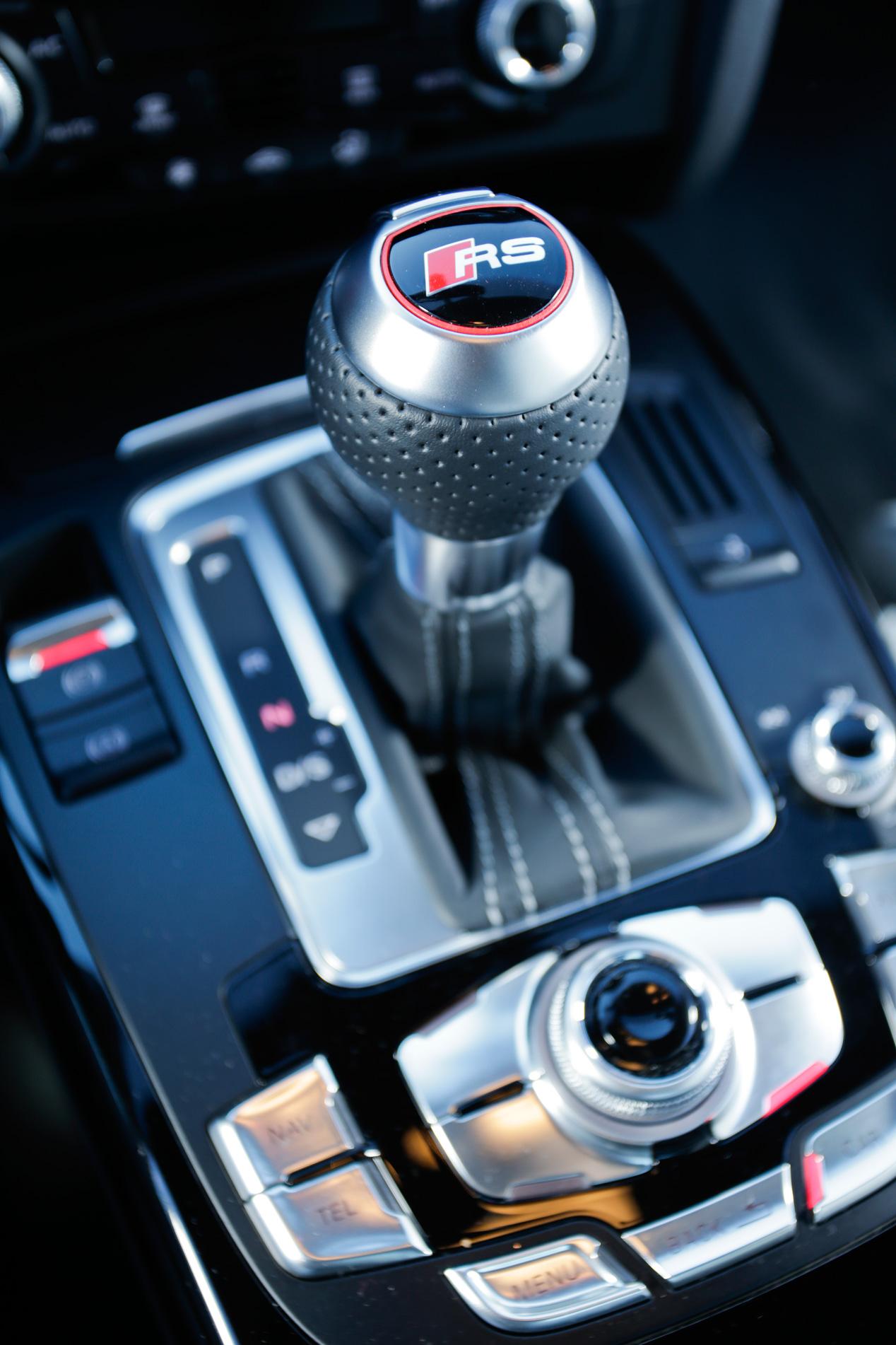 Comparativa: Audi RS5 vs. BMW M4