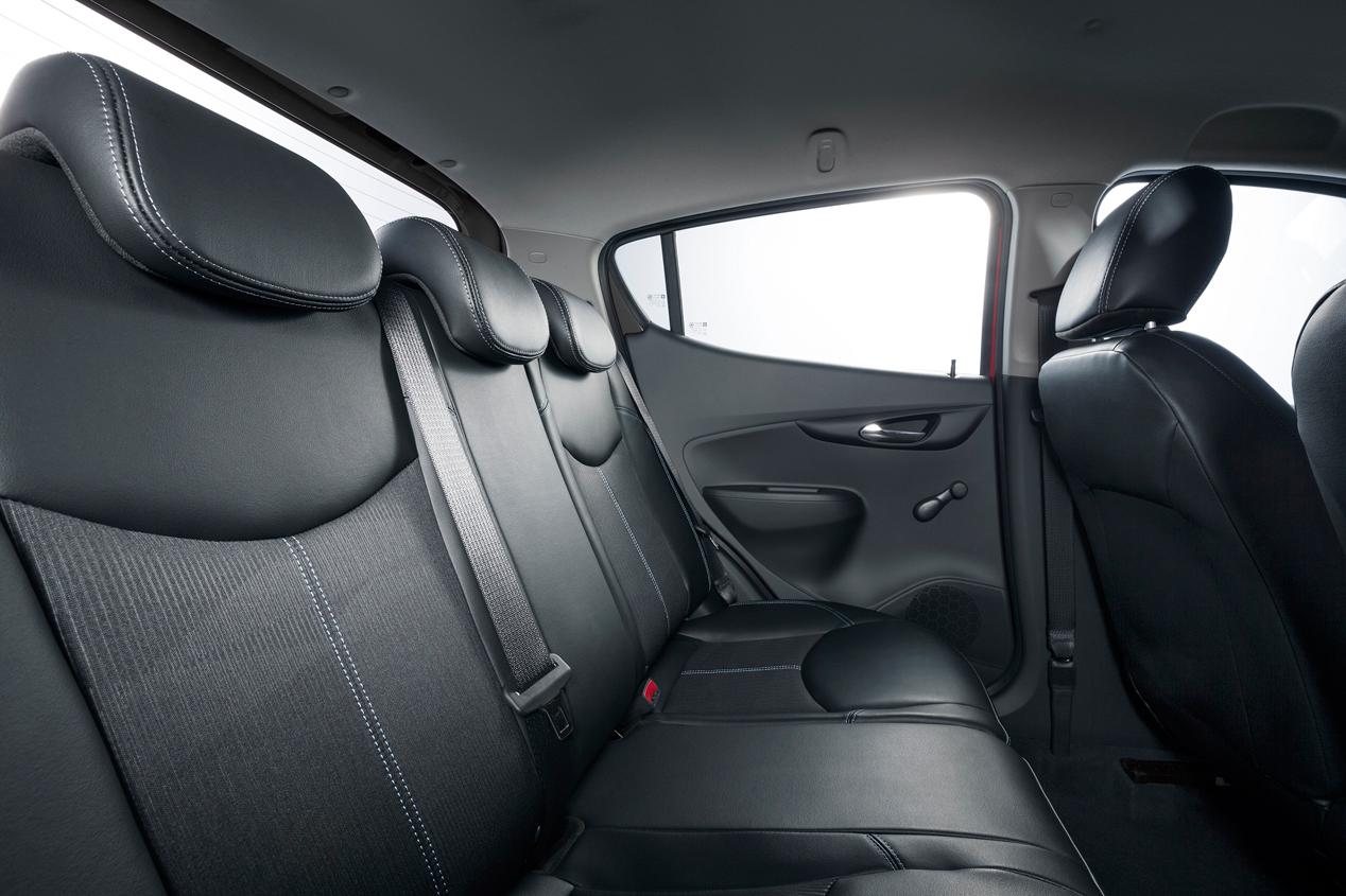 Opel Karl, el nuevo coche urbano y práctico