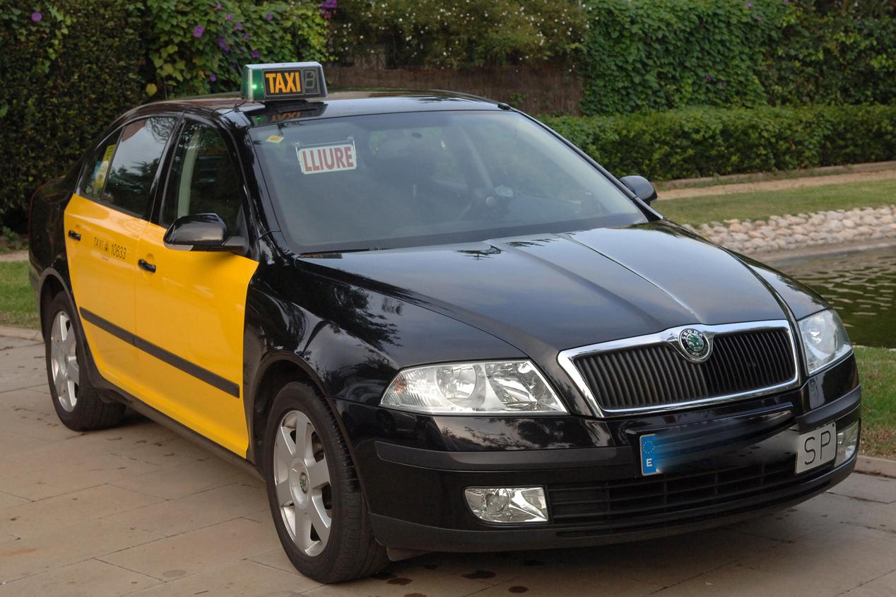 Los mejores coches para taxi, según varios criterios