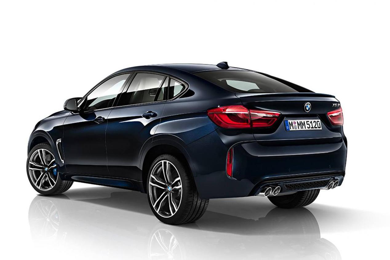 BMW X5 M y X 6 M Individual