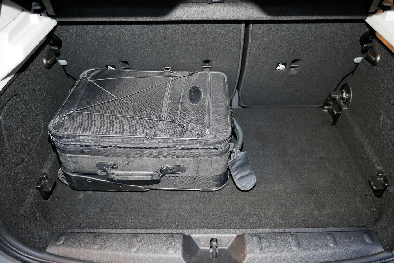 Prueba: Mini 5 puertas Cooper D, sabia decisión