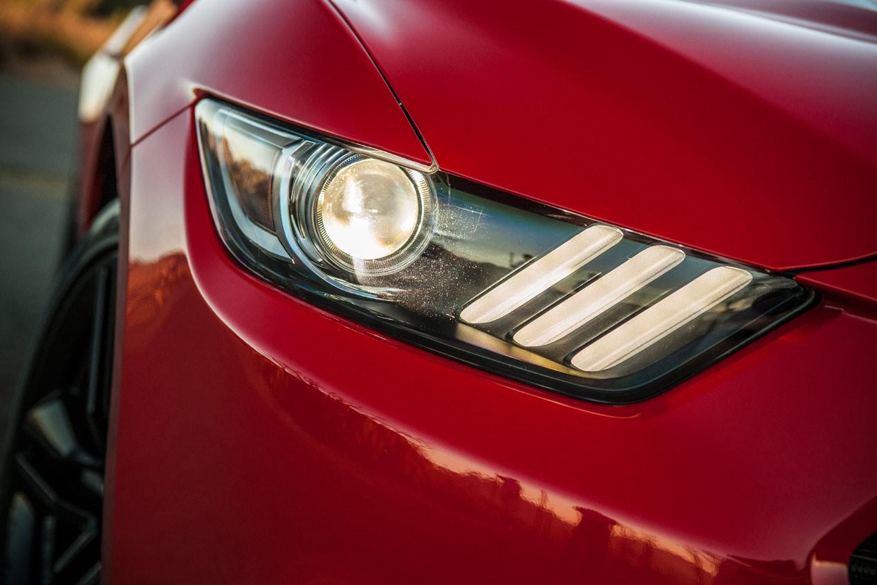 50 años del Ford Mustang, el largo recorrido de un mito