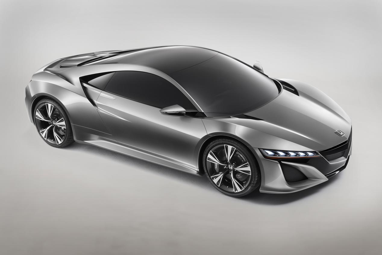 10 coches que serán leyenda dentro de 100 años
