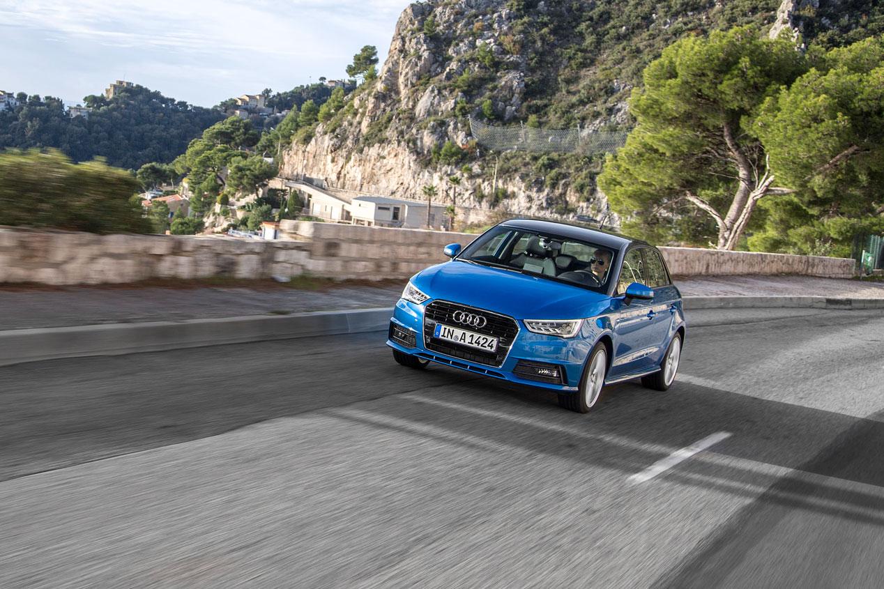Contacto: Audi A1, protagonismo mecánico