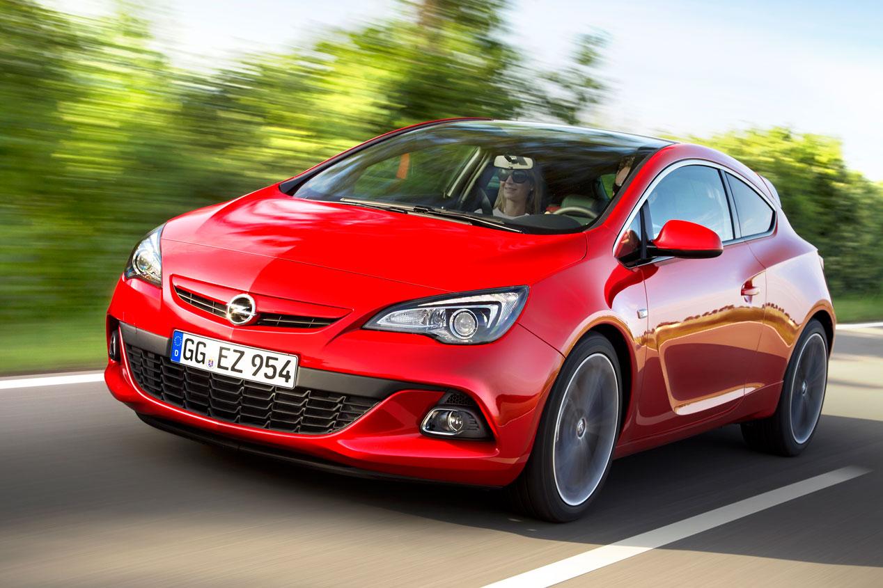 Anti GTI: coches compactos Diesel más potentes