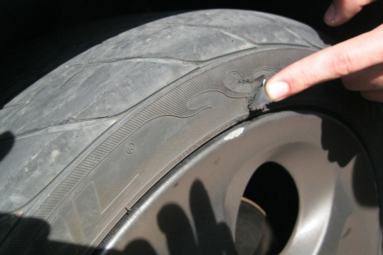 Trucos para mantener los neumáticos en buen estado