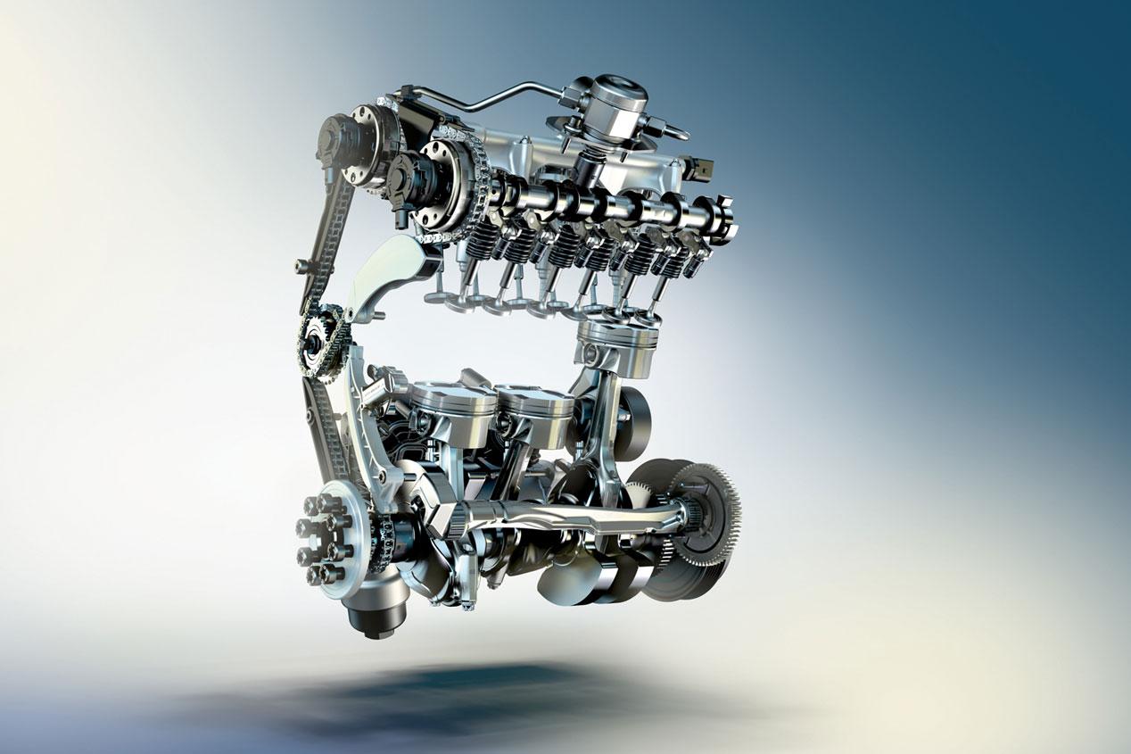 BMW Serie 2 Coupé 2015