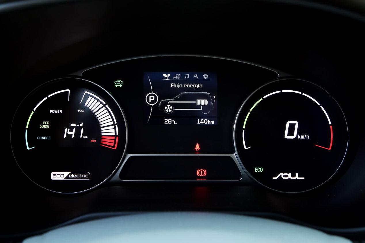 25 claves del Kia Soul EV, el súper eléctrico