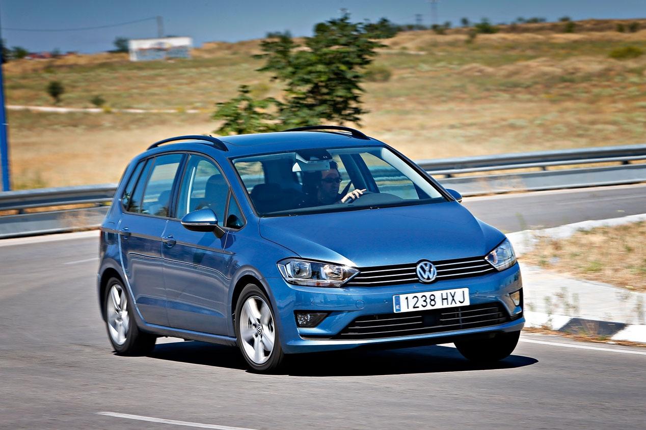 Los coches más seguros de 2014