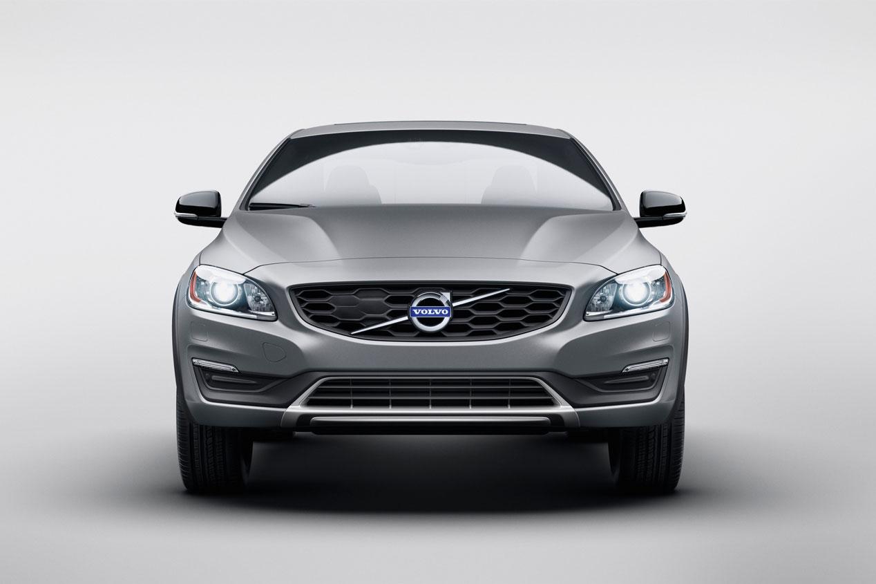 Volvo S60 Cross Country, nuevas aventuras