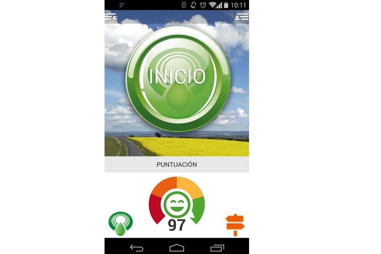 Apps para mejorar tu conducción