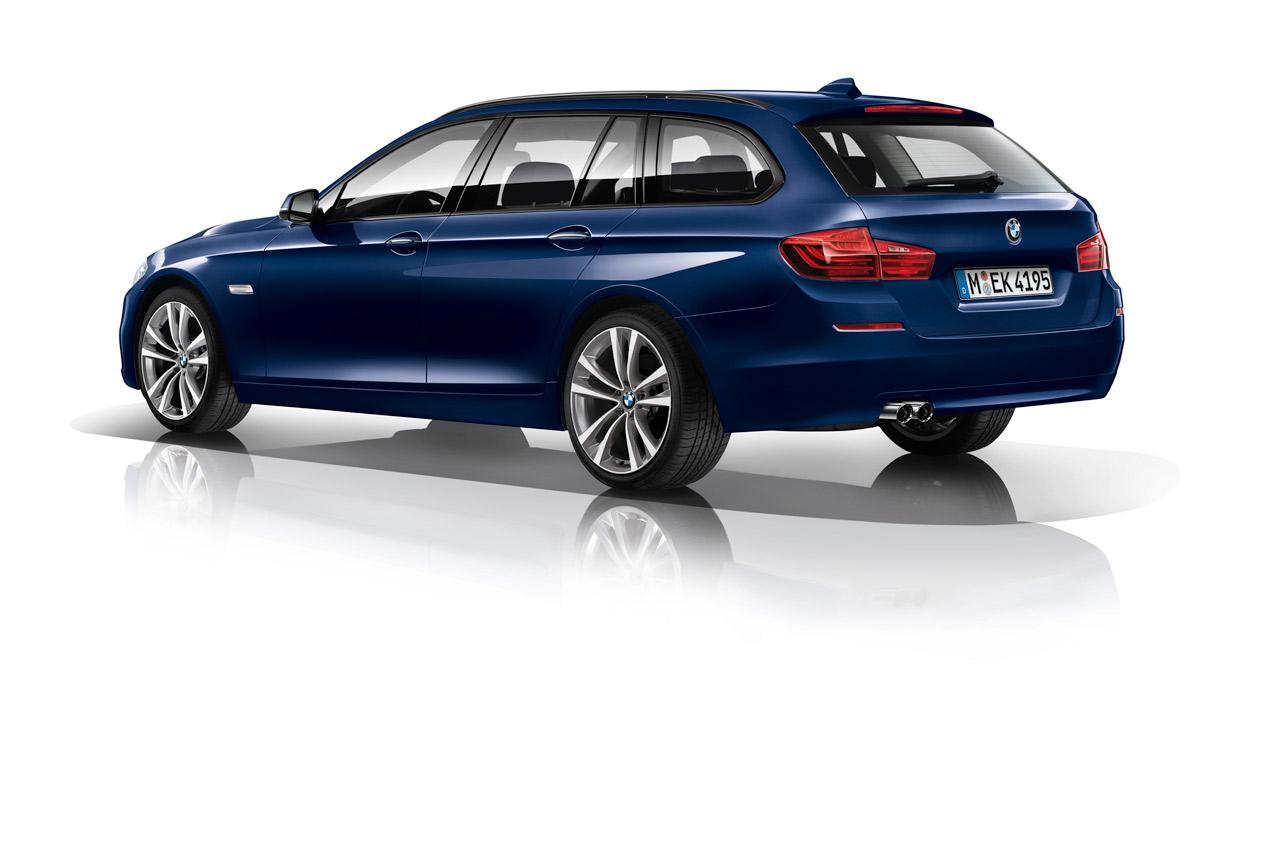 Nuevos motores para los BMW Serie 2, Serie 3 y Serie 4