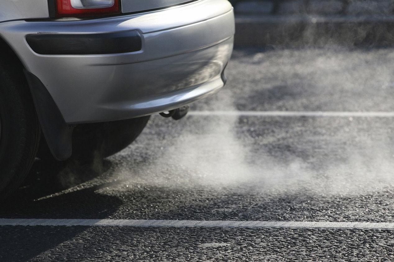 Prohibir el Diesel: cien contra uno a que no