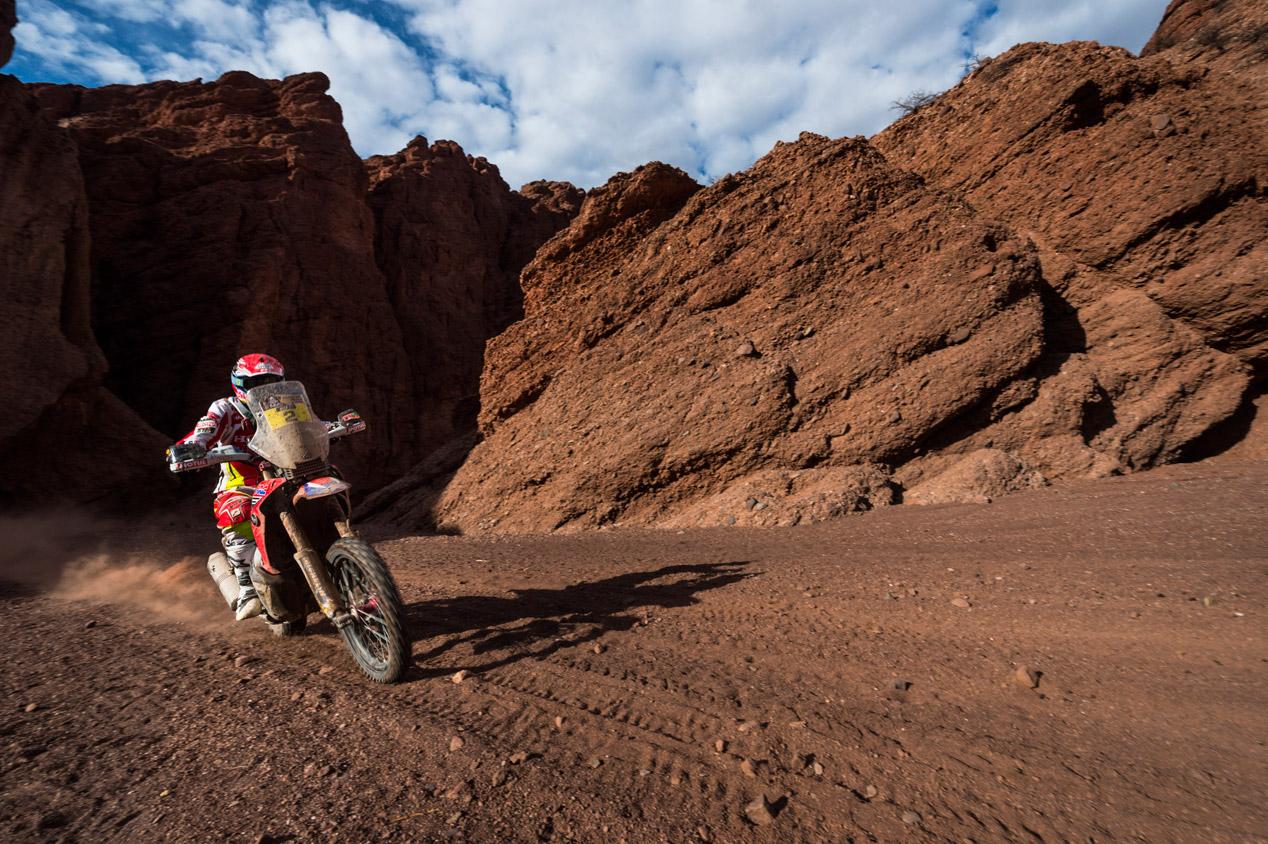 Dakar 2015: undécima etapa