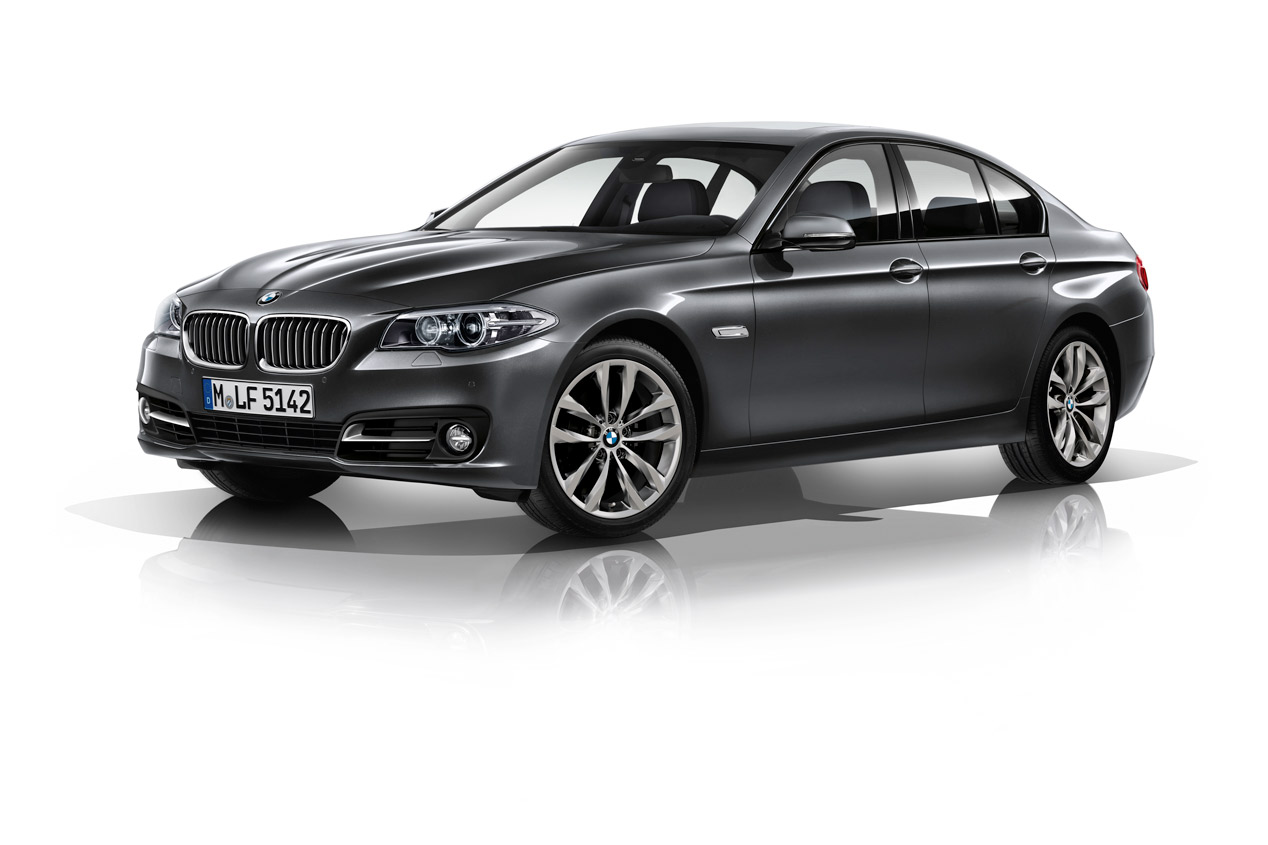 BMW Serie 5 Edition Sport