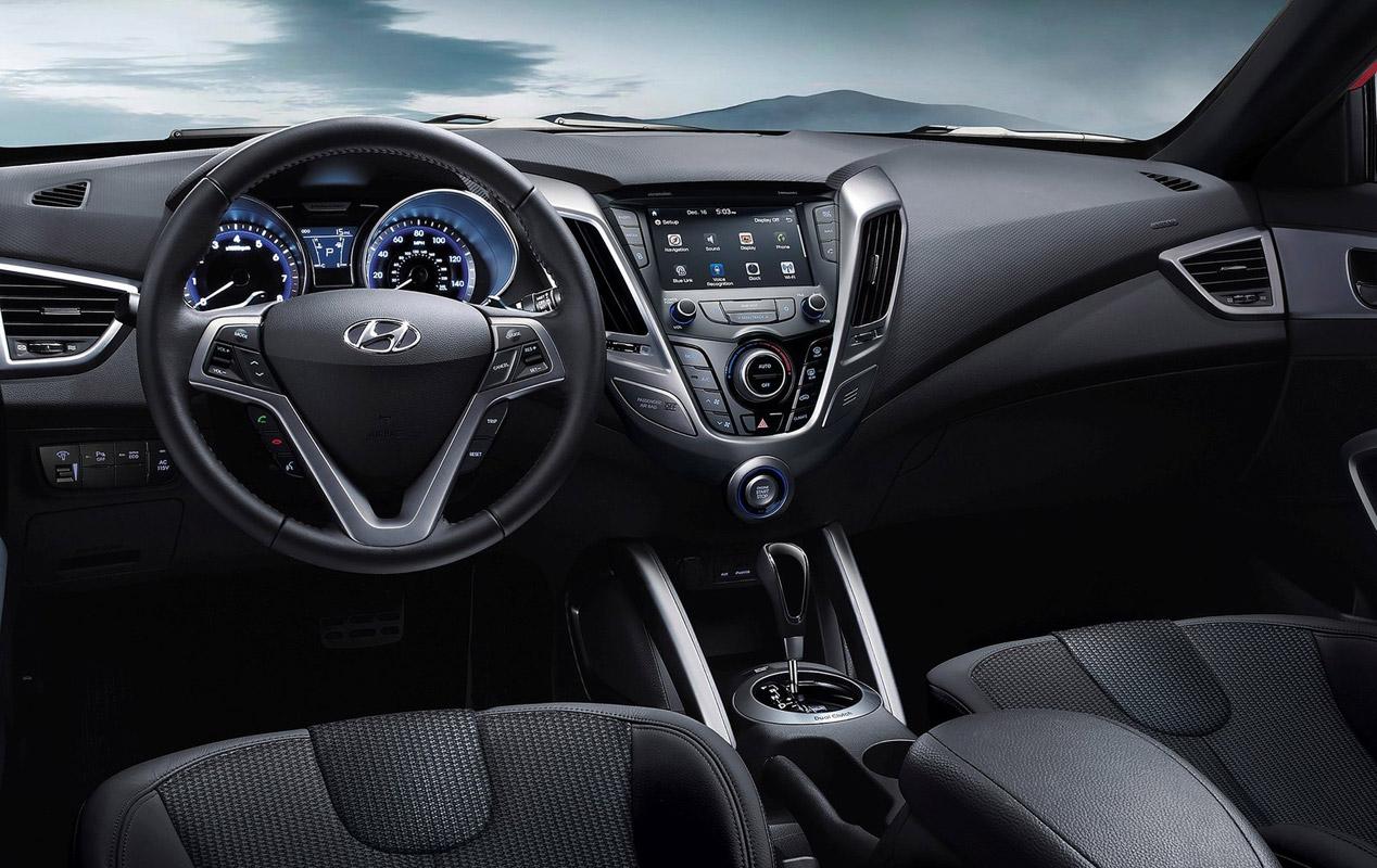Nuevo Hyundai Veloster 2015