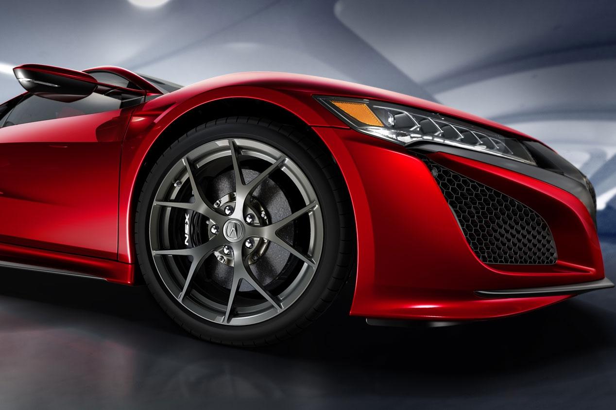 Los coches más esperados de 2015