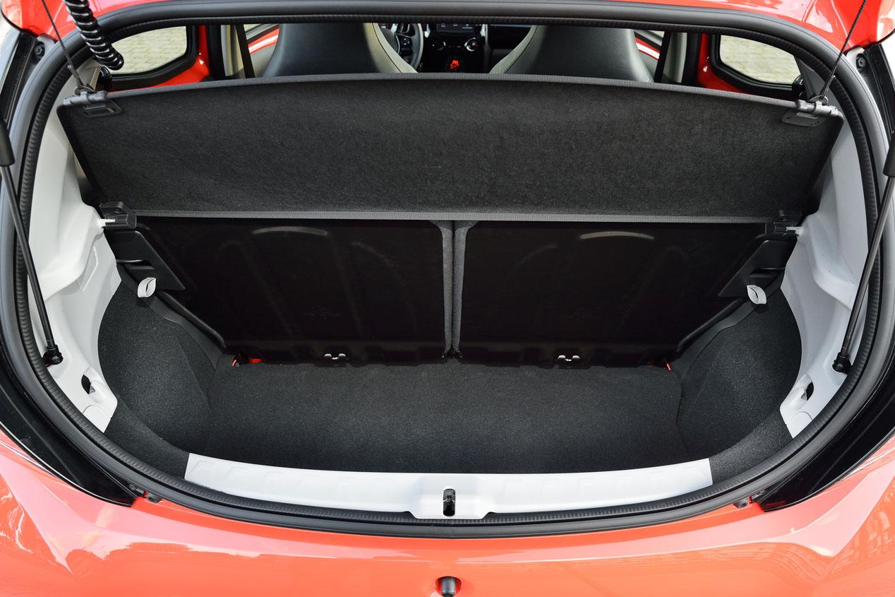 Toyota Aygo 2015, precios y comercialización