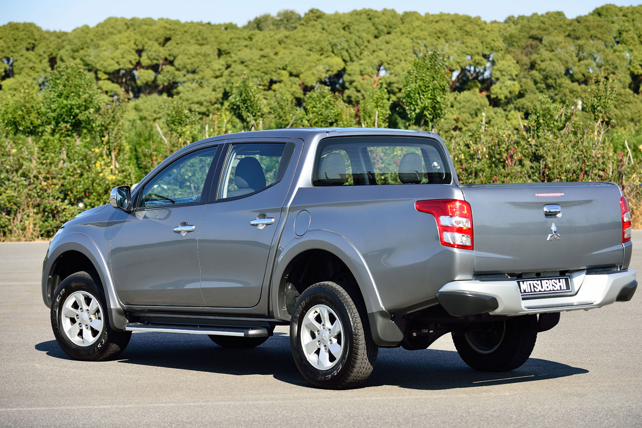 Mitsubishi L200, la nueva generación debutará en Ginebra