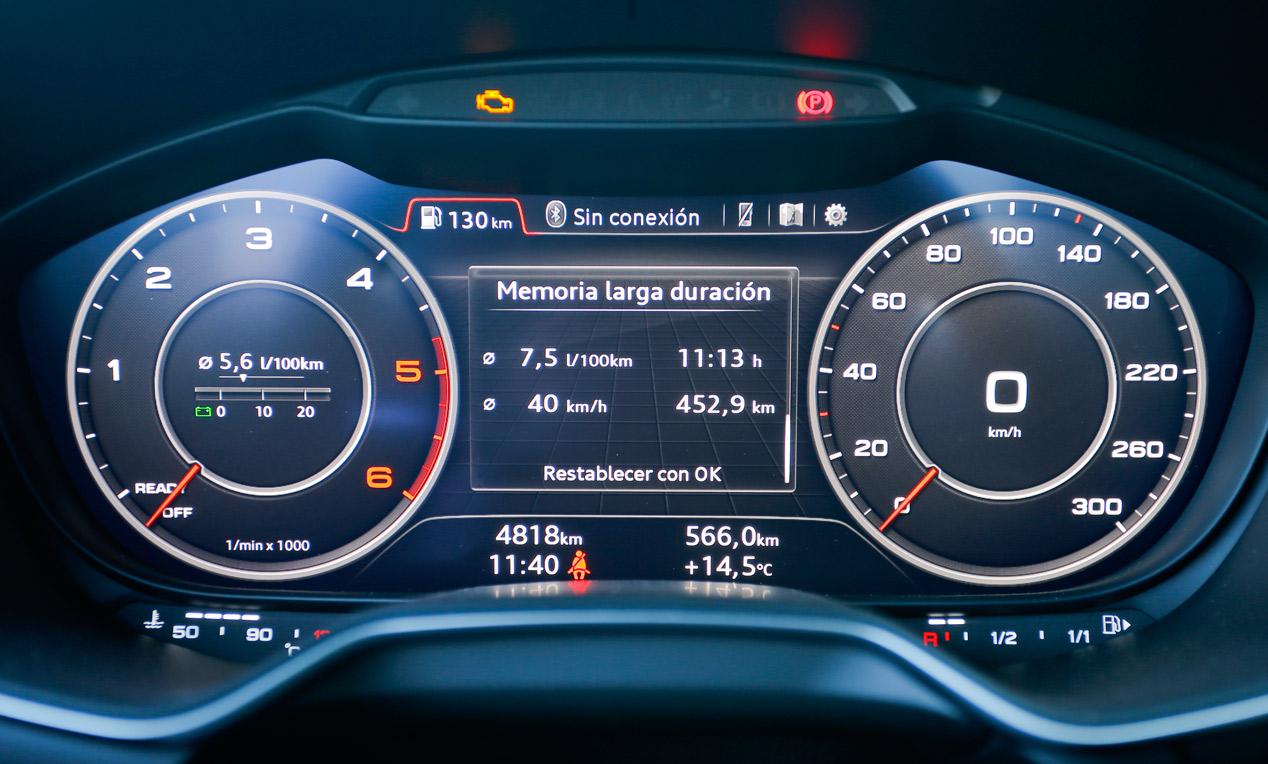 Audi TT Coupé 2.0 TDI Ultra