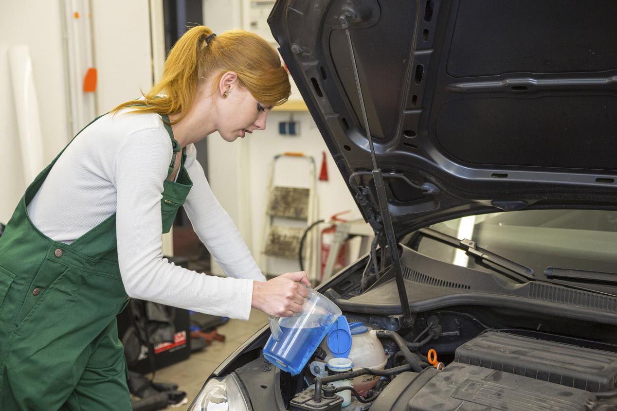 Cinco cosas que no debes cambiar a la ligera en tu coche