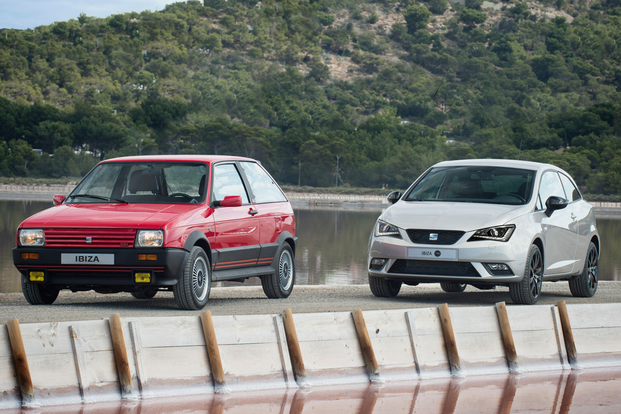 Guía de compra de Seat Ibiza