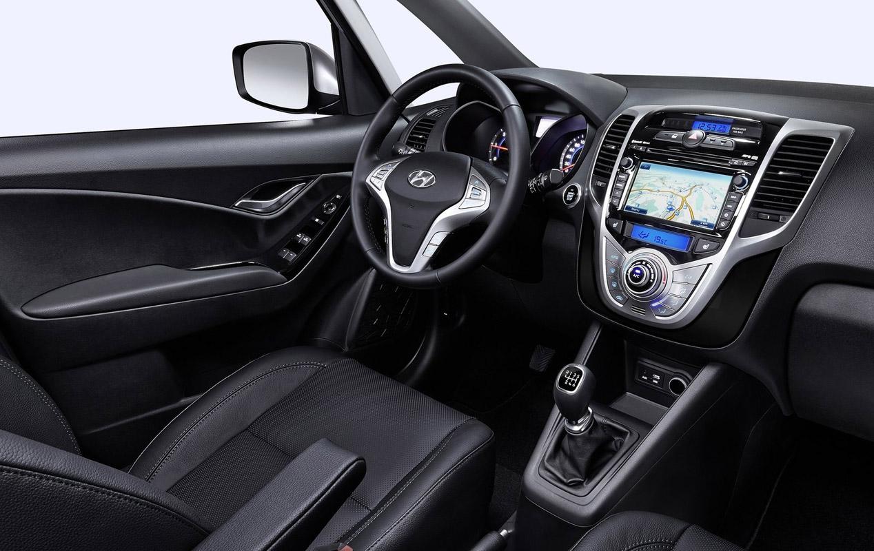 Nuevo Hyundai ix20