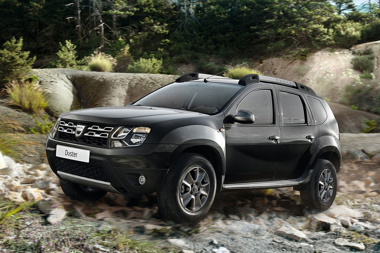 SUV por menos de 18.000 euros