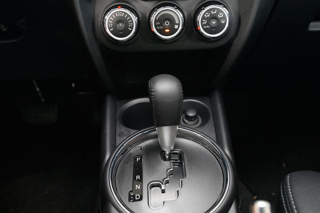 Skoda Yeti Outdoor 2.0 TDI 140 4x4 DSG vs Mitsubishi ASX 220 DI-D 150 ClearTec 4WD Aut.
