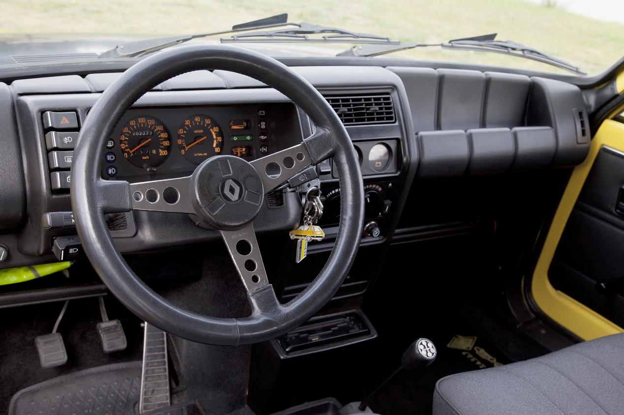 Renault 5 Copa & Alpine