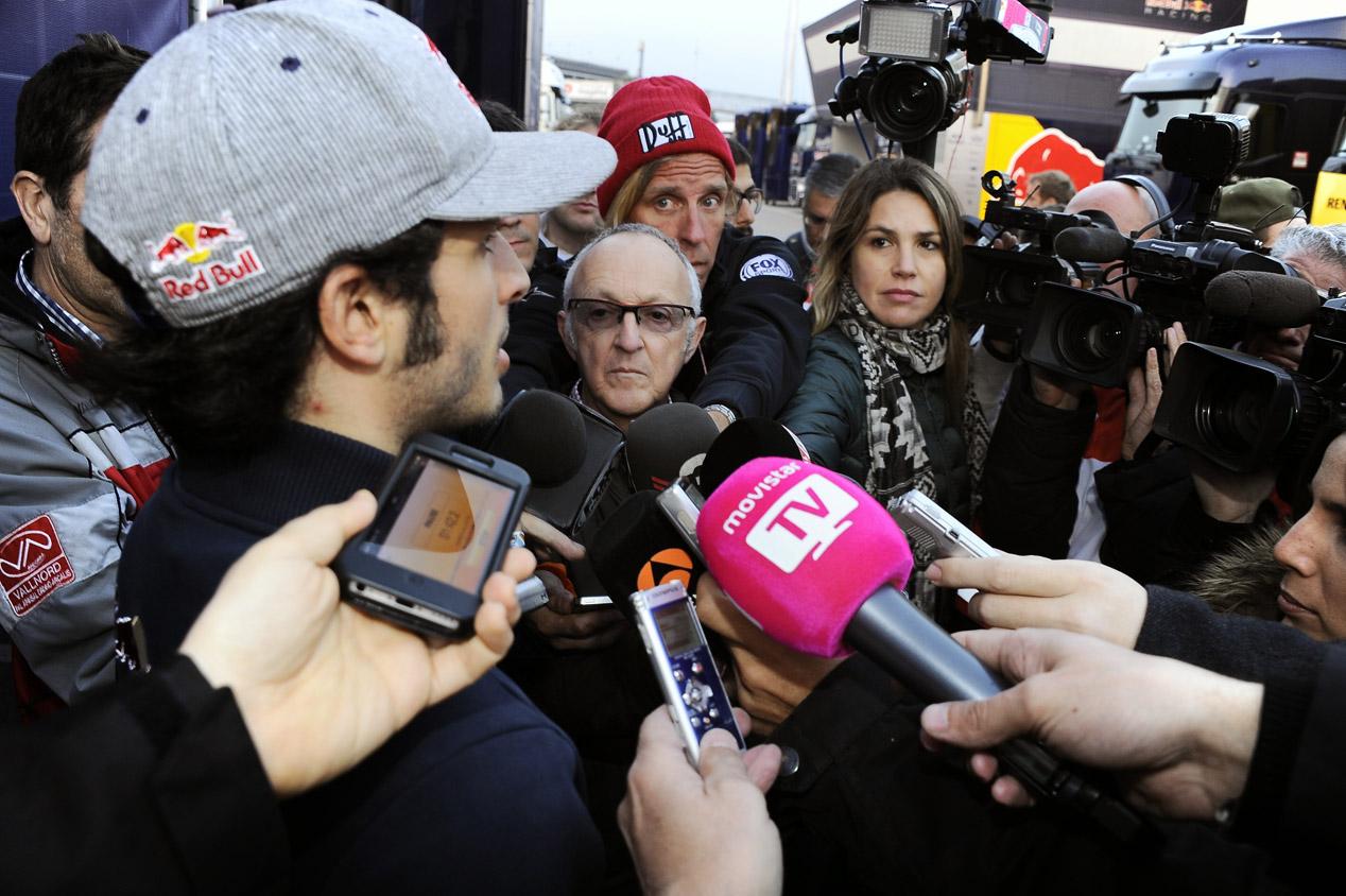 F1–previo: todo listo para el comienzo del Mundial 2015